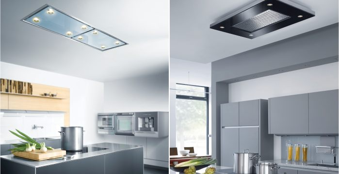 Blanco By Gutmann Cooker Hoods