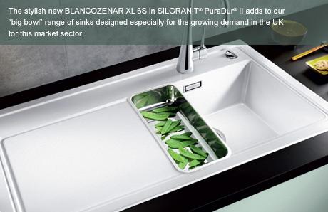 Cleaning Blanco Sinks : Silgranit Cleaner Sink Blanco Silgranit Sinks Made